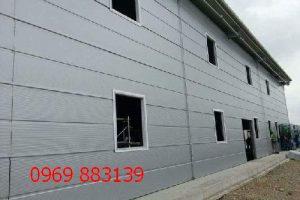 Dự án thi công hoàn thành phòng sạch, nhà điều hòa tại Kortel Vina KCN Đồng Văn
