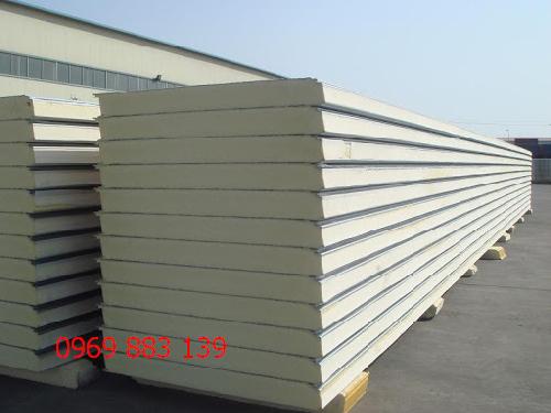 Thi công vách ngăn chống nóng Panel giá rẻ chất lượng cao tại Panel Hà Nội