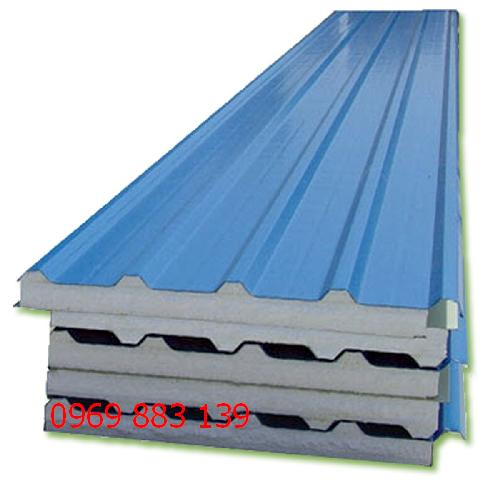 Dịch vụ thi công mái chống nóng Panel có nên sử dụng hay không?