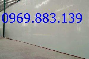 Đơn vị thi công lắp đặt vách ngăn bằng tấm Panel EPS số 1 Hà Nội